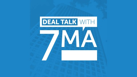 How Robotic Process Automation is Changing Business with Robert Wells from Deal Talk with 7MA