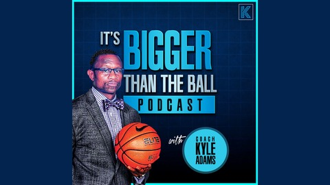 009: The Intersection of Social Justice and Sport with Jen Fry from itsBIGGERthantheball