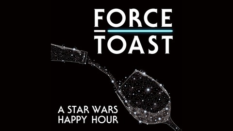 Recap on Tap: The Clone Wars Seasons 5 & 6 from Force Toast: A Star Wars Happy Hour