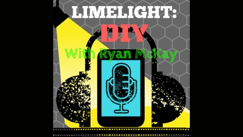 LimeLight DIY - The Podcast For Independent Creators