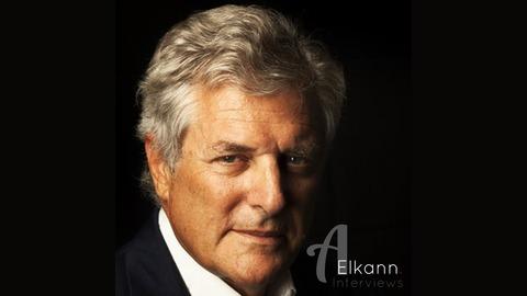 Paul Andrew - 26 - Alain Elkann Interviews from Alain Elkann Interviews