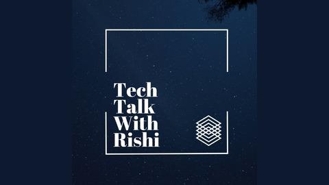 ASP.NET Core - Scott Sauber from Tech Talk With Rishi