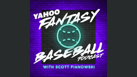 Time to panic about struggling aces? from The Yahoo Fantasy Baseball Podcast
