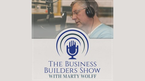 Mastering Digital Marketing with Carlos Pacheco, CMO at Truly from The Business Builders Show with Marty Wolff
