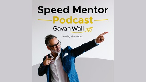 Develop an Unstoppable Mindset from The Speed Mentor Podcast