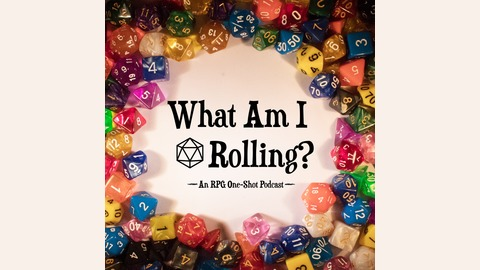 Episode #32: The Beast from What Am I Rolling? Podcast