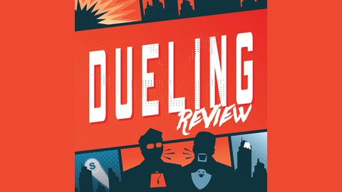 Dueling Review - Dueling Review: DCeased #1 | Listen via