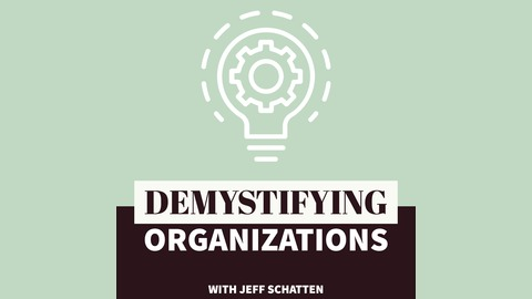 The Death of Conspicuous Consumption? (w/Peter Singer) from Demystifying Organizations