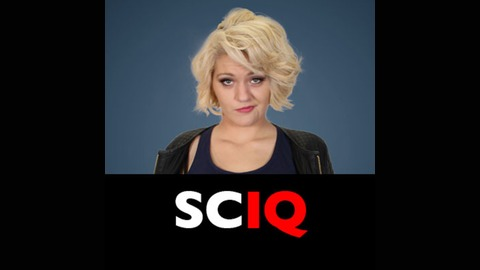 Recycling: Is it a scam? from ScIQ with Jayde Lovell