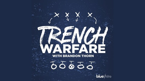 Week 5 Film Review from Trench Warfare