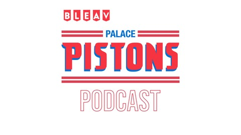 POP Podcast Episode 66: Should the Pistons Trade Their First Round Draft Pick? from The Palace of Pistons Podcast