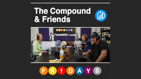 Everything's Free: The Impact of Zero-fee Trading (with Barry and Dave Nadig) from The Compound Show