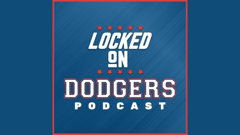 Can Freese and Beaty Both Make the Playoff Roster? Who is the Backup Catcher? from Locked On Dodgers – Daily Podcast On The Los Angeles Dodgers