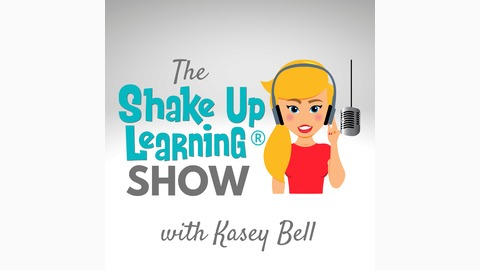 Top 20 Tech Tips for Teachers from Shake Up Learning Show