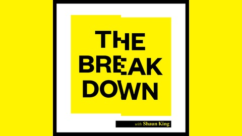 Ep. 51 - Tiffany Cabán is a Game Changer from The Breakdown with Shaun King