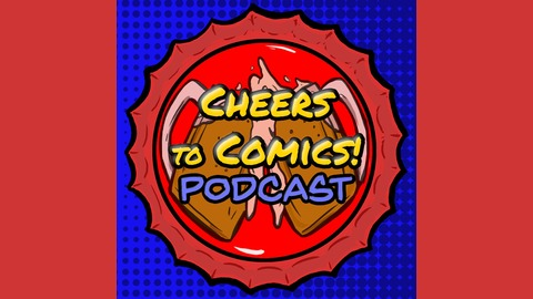 Episode 26- Detective Podcast 1001 from Cheers to Comics! Podcast