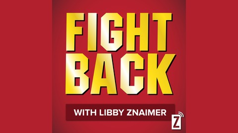 World Mental Health Day from Fight Back with Libby Znaimer
