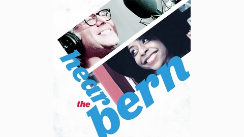14 - Gamers Rise Up: Talking Politics on YouTube and Twitch (w/ Jim Sterling & Hasan Piker) from Hear the Bern