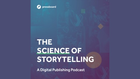 The Science of Storytelling | Listen via Stitcher for Podcasts