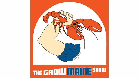 Josh Broder of Tilson from The Grow Maine Show