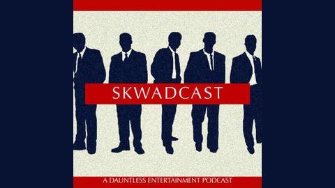 DLE SKWADCAST | Listen via Stitcher for Podcasts