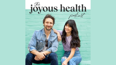 014: Whole Body Microbiome & How These Invisible Creatures Impact Your Health with Dr. Brett Finlay from The Joyous Health Podcast