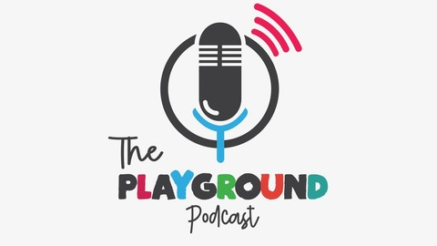 Live From Sweet Suite, Part 2: More Conversations from the Floor from The Playground Podcast