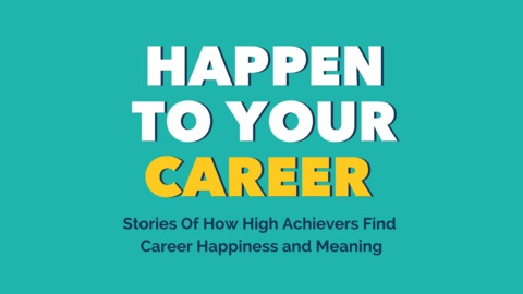 disappearing ep for aspiring career coaches announcement
