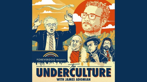 Jesse Ventura & Shaquille O'Neal (w/ Carl Tart) from The Underculture with James Adomian
