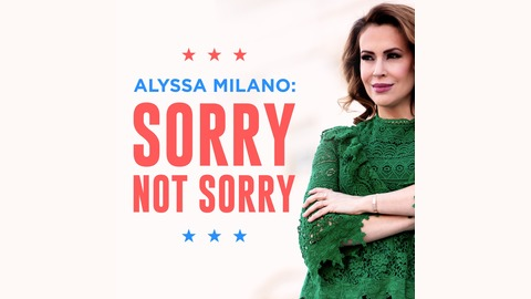 Tarana Burke and Joe Biden from Alyssa Milano: Sorry Not Sorry