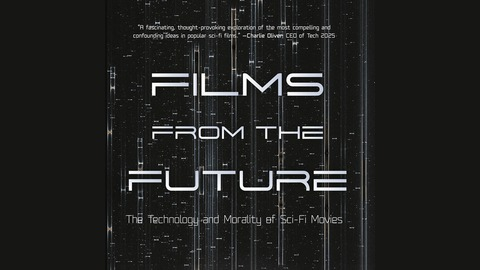Predicting Bad Behavior from Films from the Future