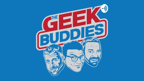 The Geek Buddies Ep 15- House of X, The Hunt, Henry Golding, Disney/Fox Merger and Dolemite! from The Geek Buddies