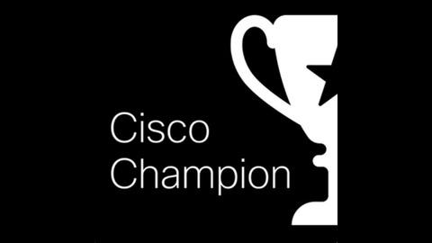 Cisco Champion Radio - (S6|Ep 8)OMP the secret sauce of