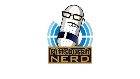 I'm Getting Goosebumps from Pittsburgh Nerd