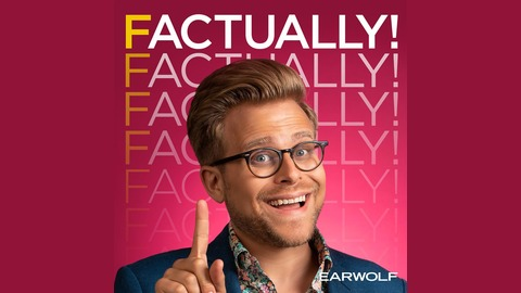 The Truth About Violent Video Games (...They Don't Cause Violence) with Dr. Patrick Markey from Factually! with Adam Conover