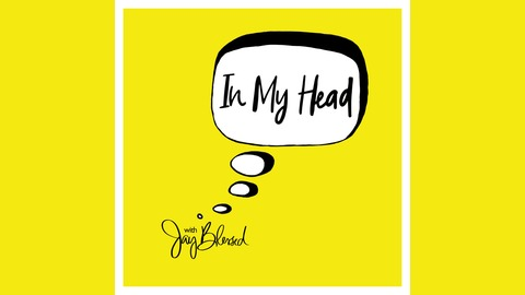 """Ep. 2: """"I Suffer With Depression, Do You?"""" from IN MY HEAD with Jay Blessed"""