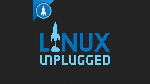 LINUX Unplugged | Listen via Stitcher for Podcasts