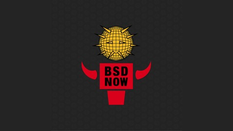 BSD Now - Episode 264: Optimized-out | BSD Now 264 | Listen