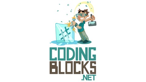 Coding Blocks - Patterns, Architecture, Best Practices, Tips And