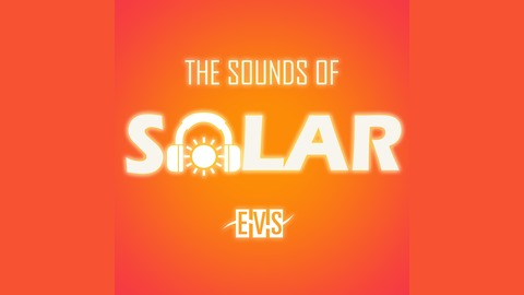 Ep 8: Shawn Rumery, Director of Research for SEIA from The Sounds of Solar Podcast