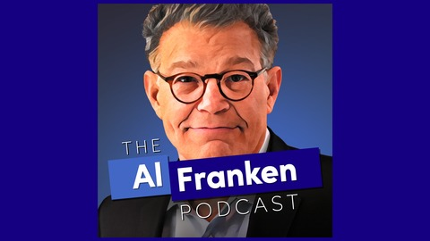 A Conversation with Former Senate Majority Leader Harry Reid from The Al Franken Podcast