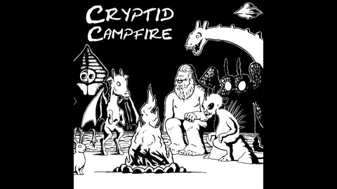 42. Roswell, NM from Cryptid Campfire