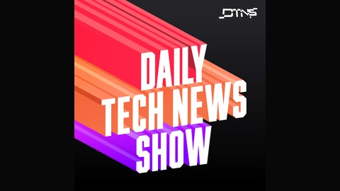 Chuckable Cheetah - DTNS 3481 from Daily Tech News Show