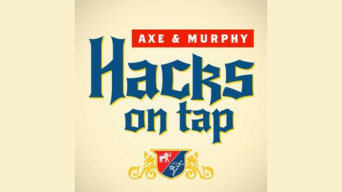 Hacks on Tap with David Axelrod and Mike Murphy | Listen via