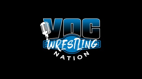 VOC Nation Wrestling with History (D'Lo Brown) from VOC Nation - Wrestling with History