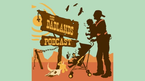 """The """"Mr Mom"""" Show Runners Break Out the Poop Knife! from The DadLands"""