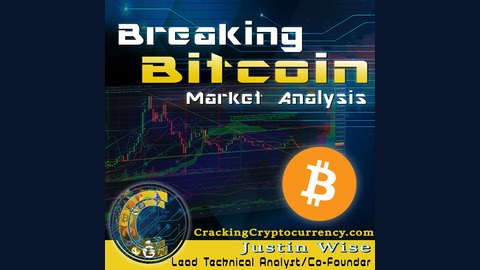 Breaking Bitcoin (Audio) - Bitcoin Fever In Full Effect