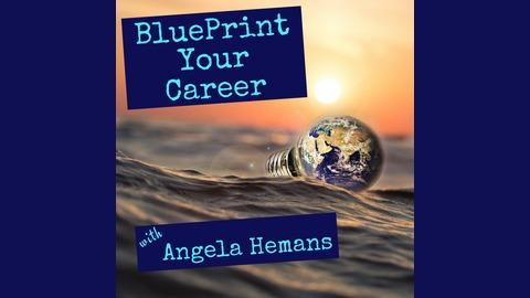 Blueprint your career podcast with angela hemans listen via most recent episode malvernweather Images