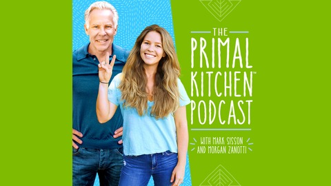 Primal blueprint podcast listen via stitcher radio on demand most recent episode malvernweather Image collections