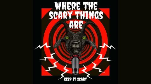Where The Scary Things Are Episode 6: HorrO from Promote Horror and Tribute to Rutger Hauer from Where The Scary Things Are